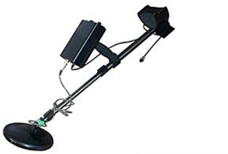 D tecteur de m taux locations - Location detecteur de metaux ...